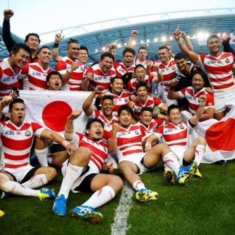 日本ラクビー